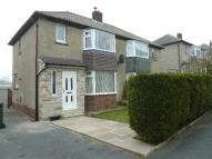 semi detached house to rent in Harden Grove, Keighley...