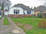 Detached Bungalow for sale in Woodlands Avenue HARTLEY
