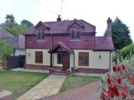 4 bed Detached property for sale in Church Road HARTLEY