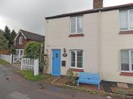 2 bedroom End of Terrace property for sale in Wellington Cottages...