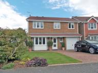 5 bedroom Detached house in The Russets MEOPHAM