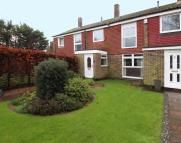 Terraced house for sale in Cheyne Walk, Meopham