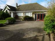 Detached Bungalow in Festival Avenue NEW BARN