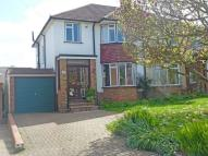 3 bed semi detached house for sale in St. Marys Way LONGFIELD