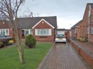 Semi-Detached Bungalow for sale in Nursery Road MEOPHAM