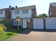 3 bedroom Detached house in Chantry Avenue HARTLEY
