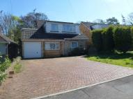 Detached property for sale in Manor View HARTLEY