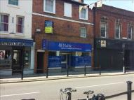 property for sale in 98, High Street, Bedford, MK40 1NN