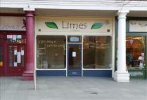Restaurant to rent in 16a, Lime Street...