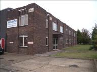 property to rent in Renolit House, Hammond Road, Elm Farm Industrial Estate, Bedford, MK41 0UD