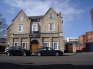 St Cuthberts Street Commercial Property to rent