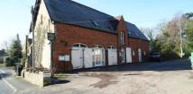Commercial Property for sale in The Old Coach House...