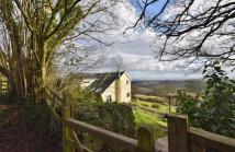 Detached home in Llanvaches, Monmouthshire