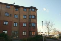 Flat in Lion Bank, Kirkintilloch...