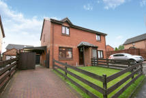 3 bed semi detached property for sale in 19 Letham Oval, Glasgow...