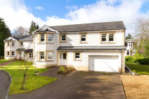 Detached Villa for sale in 2 Queens Grove, Lenzie...