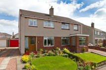 3 bed Semi-detached Villa in 9 Heriot Crescent...