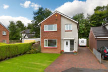 3 bed Detached Villa in 11 Claddens Place...
