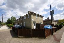 3 bed semi detached house in Bentworth Road...