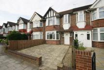 4 bedroom Terraced home in Western Avenue, Acton...