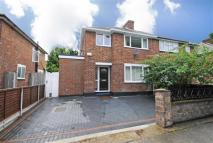 3 bed semi detached property in First Avenue, East Acton