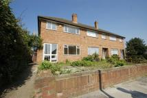 4 bedroom End of Terrace house to rent in Templemead Close...
