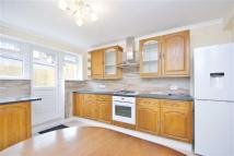 3 bedroom Terraced house to rent in Old Oak Common Lane...