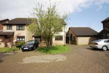 Detached home in Rodmell Close, Hayes...