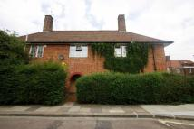 3 bed Terraced house to rent in Foliot Street...