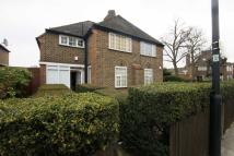 Detached house for sale in Old Oak Road, Acton...