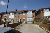 4 bedroom semi detached home in Braid Avenue, Acton...