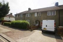 3 bed Terraced home for sale in Bentworth Road...