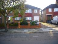 semi detached property to rent in Friars Place Lane...