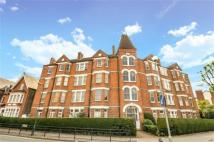 Flat for sale in St Pauls Avenue...