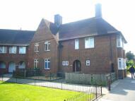 Terraced property in Old Oak Common Lane...