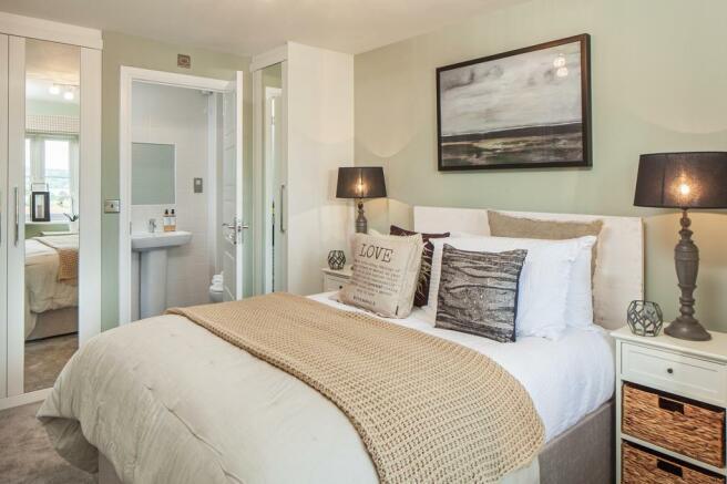 3 bedroom home in Exeter
