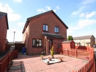 semi detached house for sale in Fleet Avenue, Renfrew...
