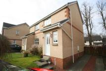 2 bedroom semi detached house for sale in Meadows Avenue, Erskine...