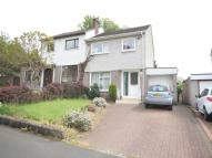 semi detached home for sale in Banchory Avenue...