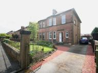 3 bed semi detached property for sale in Oxford Road, Renfrew, PA4