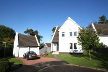 3 bed Detached home for sale in Lodge Crescent...