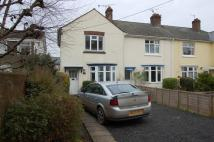 2 bedroom End of Terrace house in Water Lane, Tiverton...
