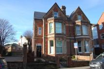 Polsloe Road semi detached property to rent