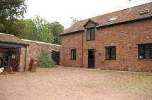 4 bed semi detached home to rent in The Old Stables...