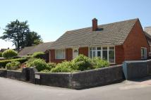 2 bedroom Detached Bungalow in Fonthill Cross...