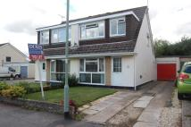3 bedroom semi detached home in Wyndham Road, Silverton...