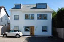 2 bed Penthouse to rent in Chudleigh Road...