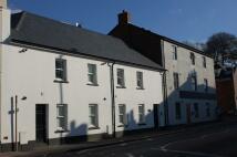 Studio apartment to rent in Cowley Bridge Road...