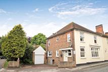 4 bed semi detached home in High Street, Maresfield...