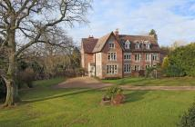 4 bedroom property for sale in Main Road, Hadlow Down...